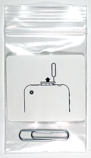 Apple SIM Extractor